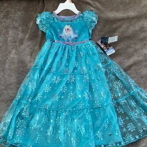 NWT Frozen Nightgown